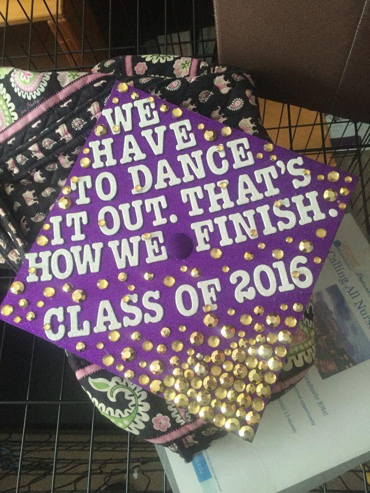 46 high school graduation cap decoration greys anatomy