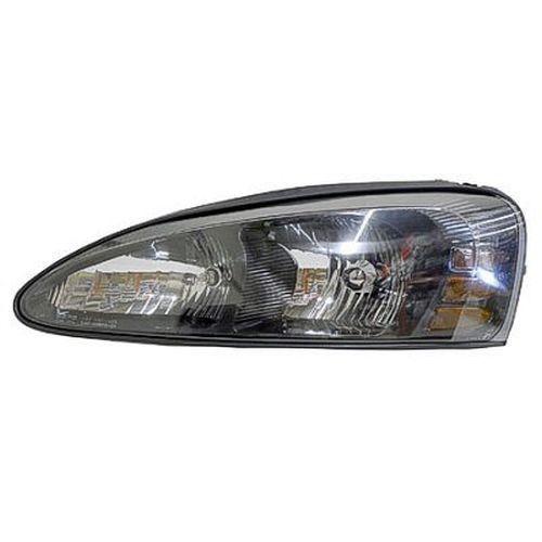 2008 Pontiac Grand Prix Left Driver Side Head Light Assembly Fits All Models Gm2502227C