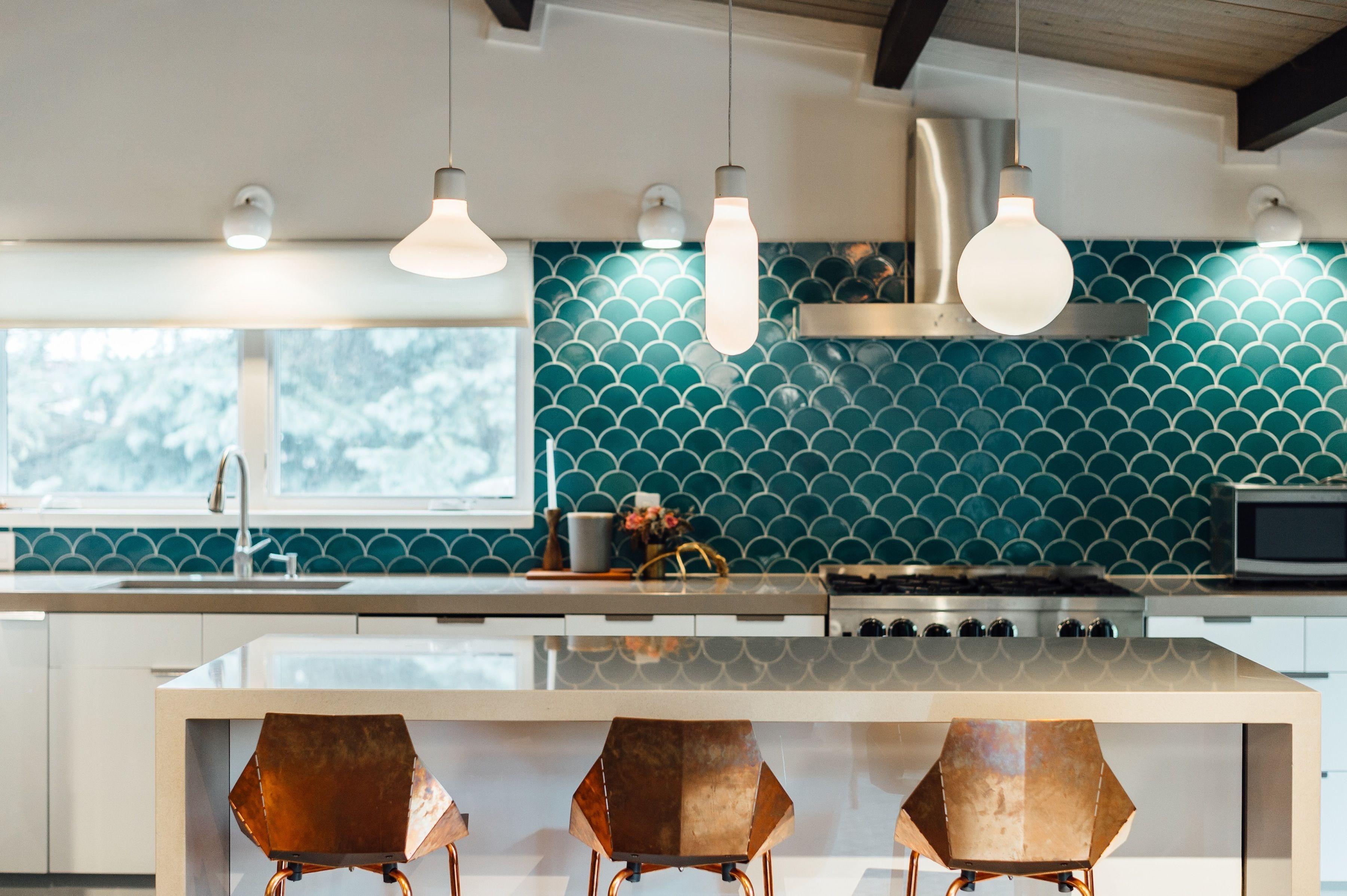 bold kitchens backsplashes that make a statement kitchen