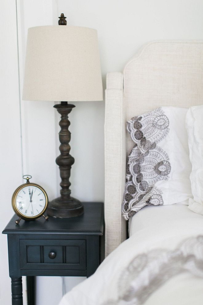 Small Nightstands Small Nightstand Ideas We Have A King Size Bed