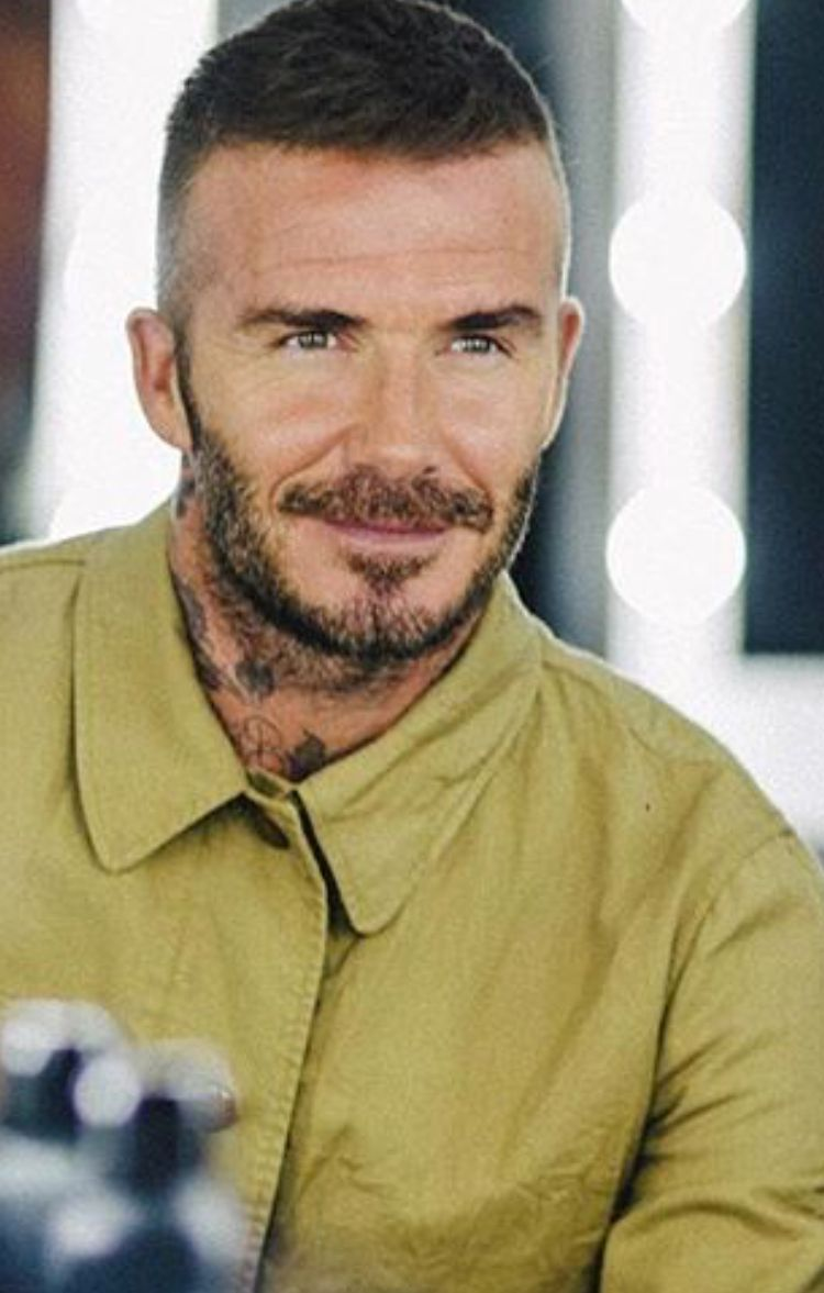 Pin By Ramal On David Beckham David Beckham Style David Beckham