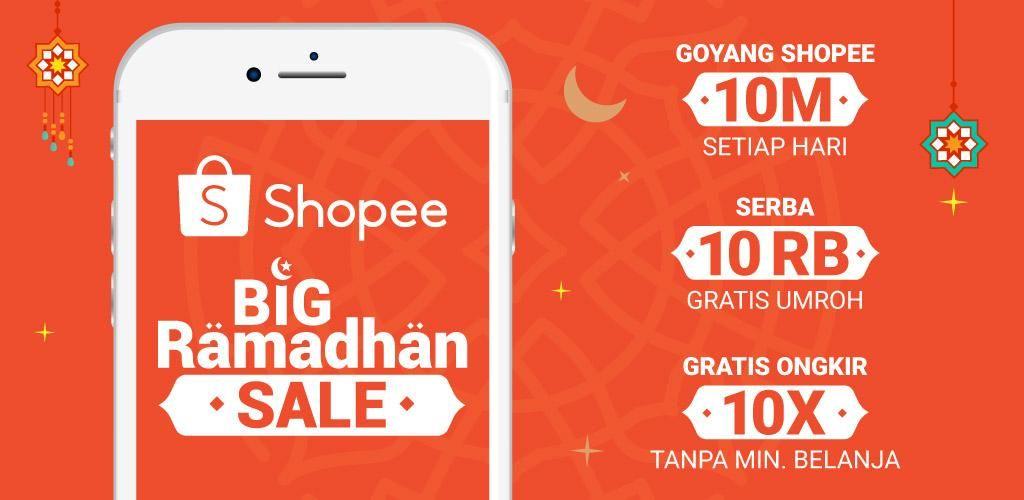 Shopee 8 8 Men Sale Mobile Interface Ad Design Ramadhan