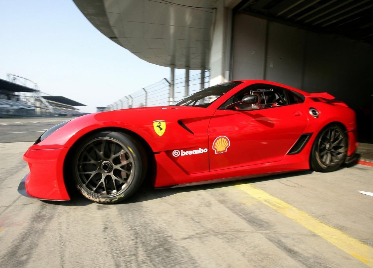 2016 Ferrari GTC4Lusso люксовый итальянский суперкар