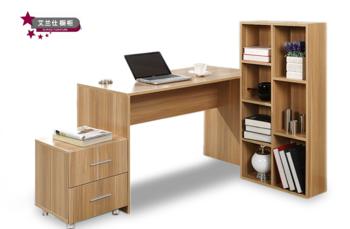 Barato mobiliario comercial escritorio de oficina de melamina identificaci n del producto - Mobiliario de oficina barato ...