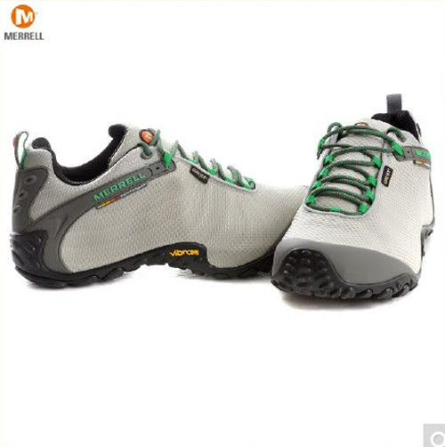 Merrell Mens Chameleon 2 Storm Gore-Tex Shoes Walking Trail Trekking Shoes  10.5
