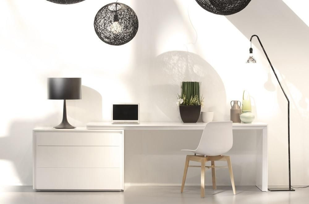 Trend Modern Office Desk Sku18119