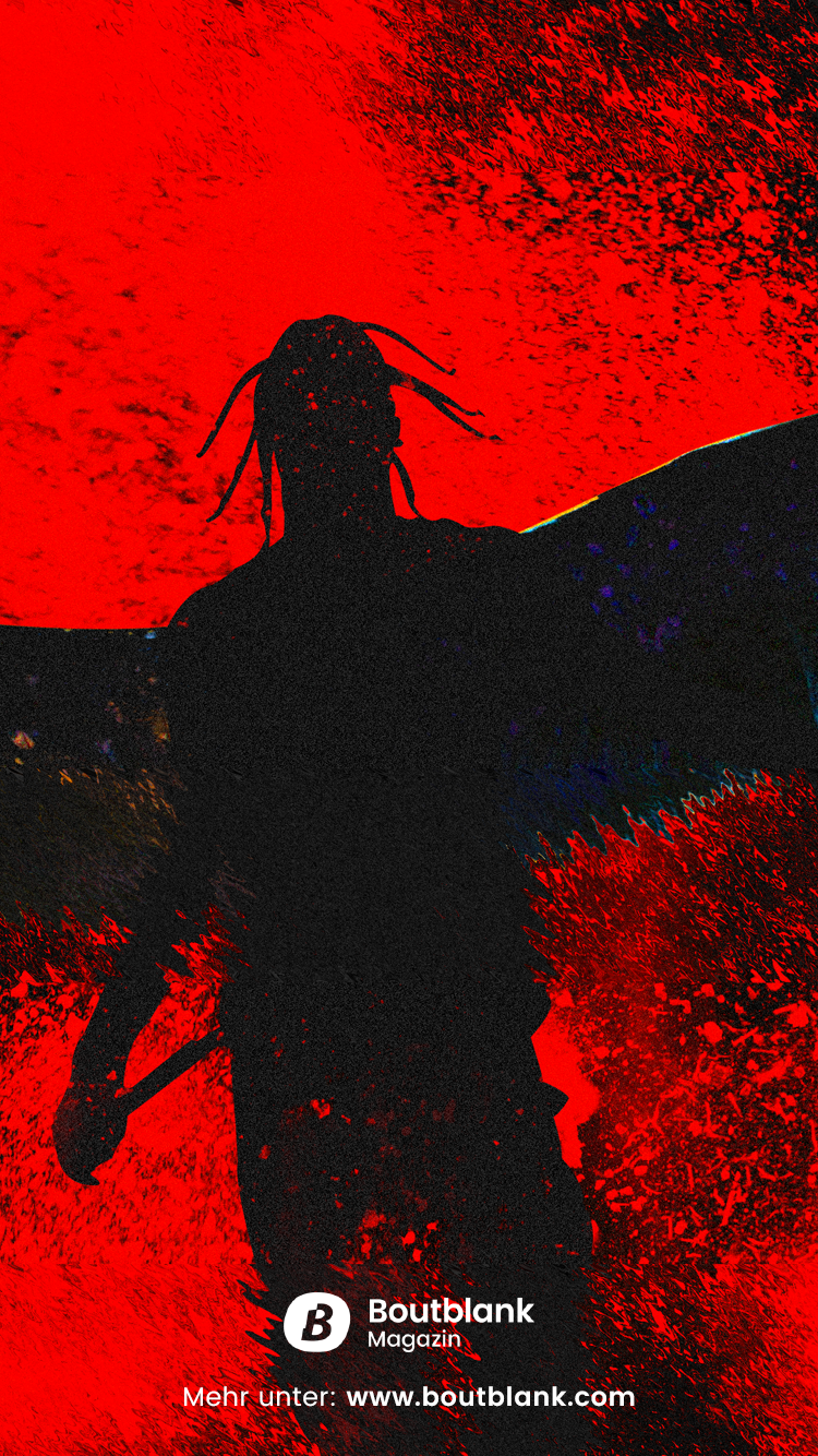 Travis Scott HD Wallpaper for iPhone and Android free