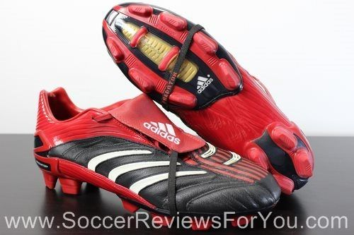 buy popular 2fa1f 18125 Retro Soccer Shoes Adidas Predator Absolute Futbol, Zapatos De Fútbol,  Zapatos De Fútbol,