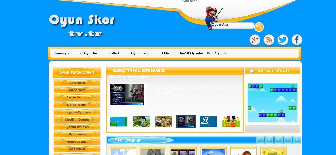 My Gaming Site Oyunlar Oyun