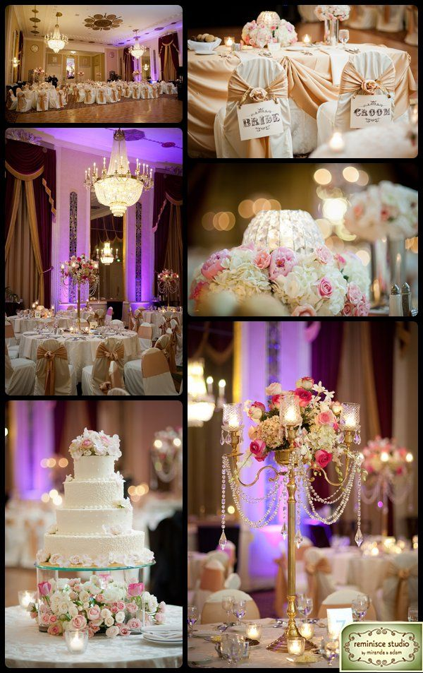 Jodi Avram S Milwaukee Wedding The Hilton Wedding Themes