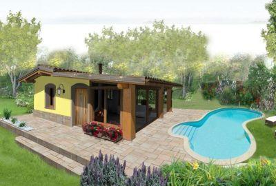 Prezzi case prefabbricate cemento - Case mobili in legno prezzi ...