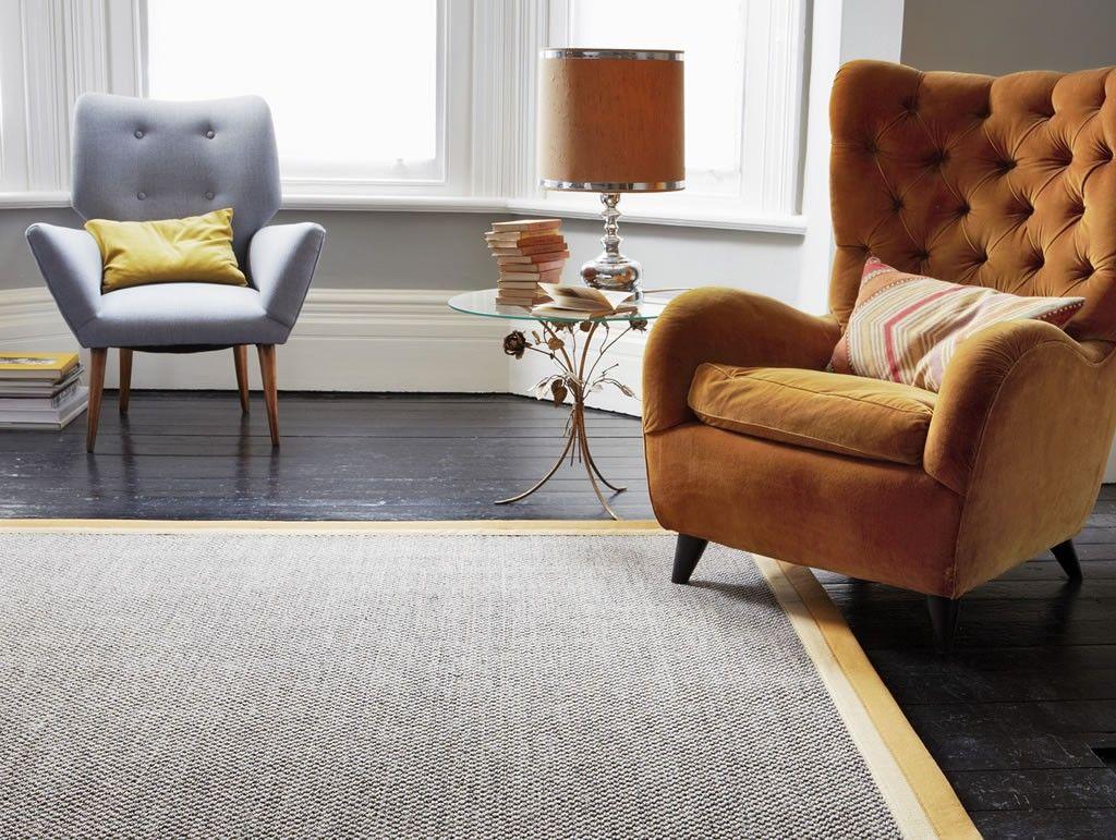 Carpet Lounge Lifestyle Cmr 2527 Sisal Malay Shanghai