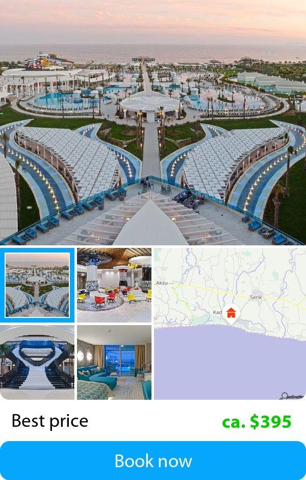 Sueno Hotels Deluxe Belek Kadriye Turkey Book This Hotel At The Cheapest Price On Sefibo Hotel Deluxe Hotel Belek