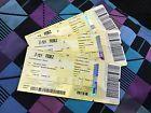 #lastminute  Biglietto Fedez J-Ax Roma 19 Marzo #italia