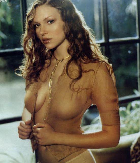 Lisa robin kelly nackt