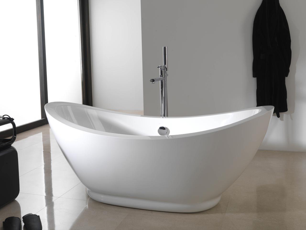 Koan by systempool ba eras y platos de ducha baths and - Baneras modernas ...