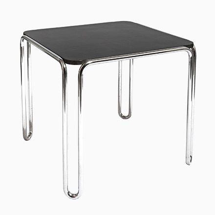Modell B10 Tisch Von Marcel Breuer, 1940er Jetzt Bestellen Unter: ...