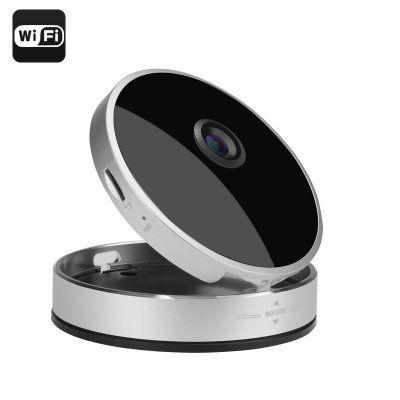 rogeriodemetrio.com: Smart Home 720P Wireless IP Camera