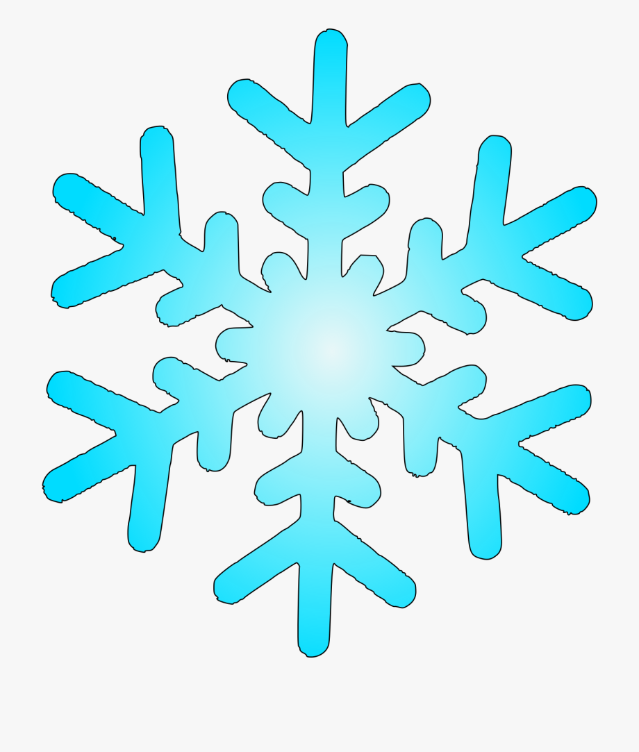 33+ Snowflake clipart free ideas in 2021