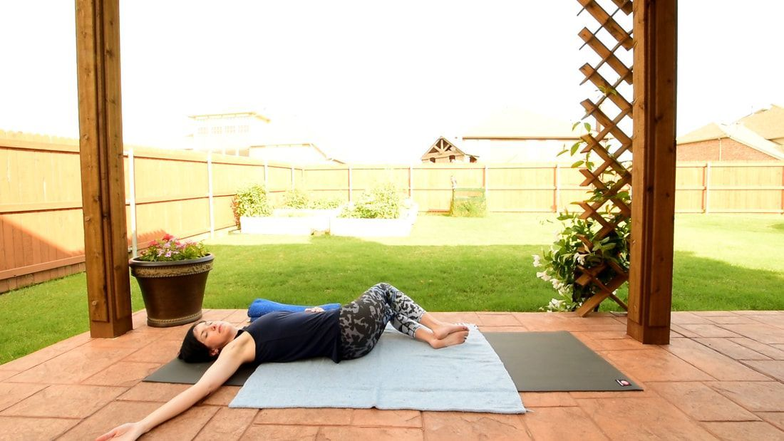 Overwhelmed, exhausted, or stressed? You can help Yoga and ...