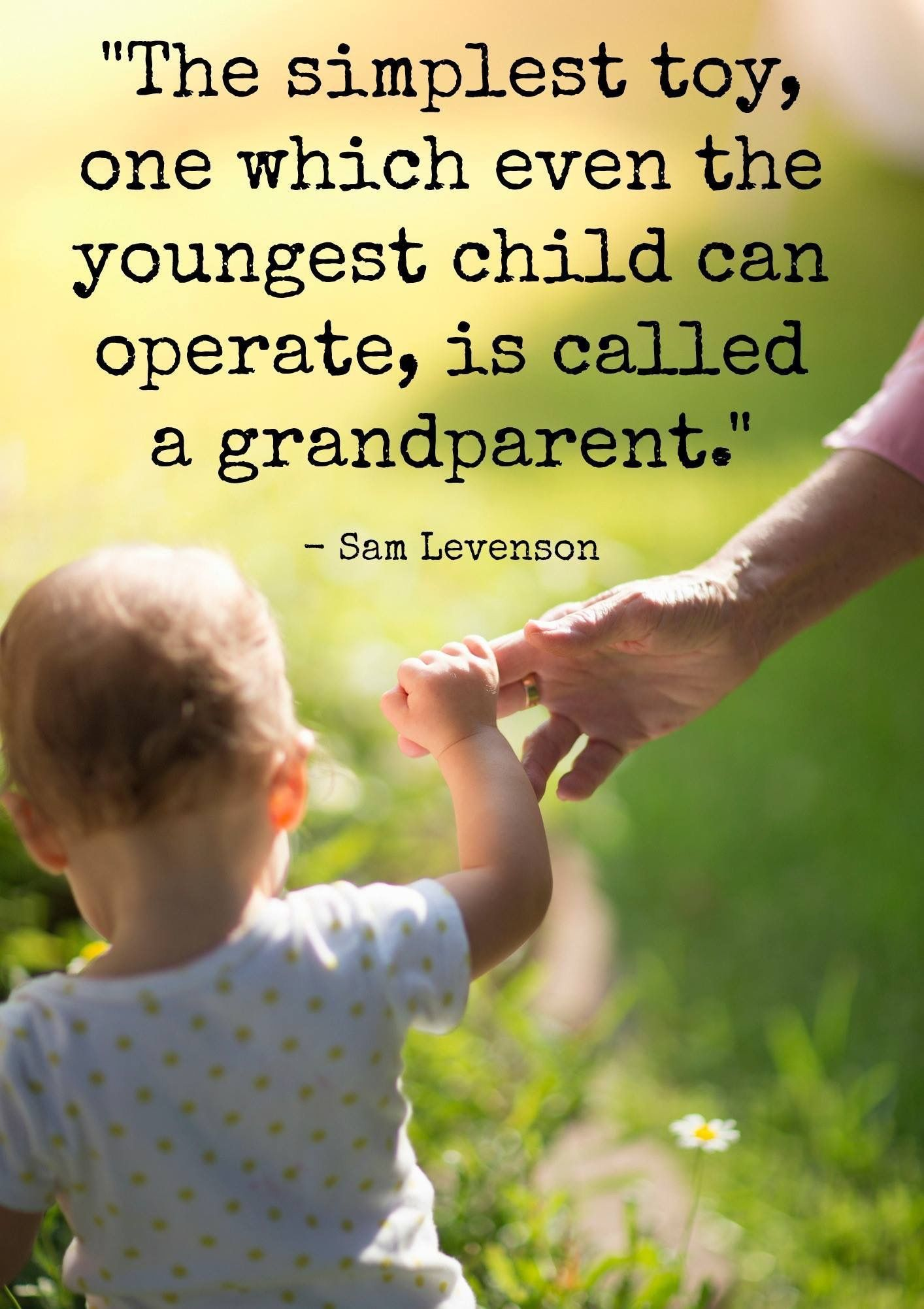 Pin by Elaine Mead on Quotes | Happy grandparents day ...