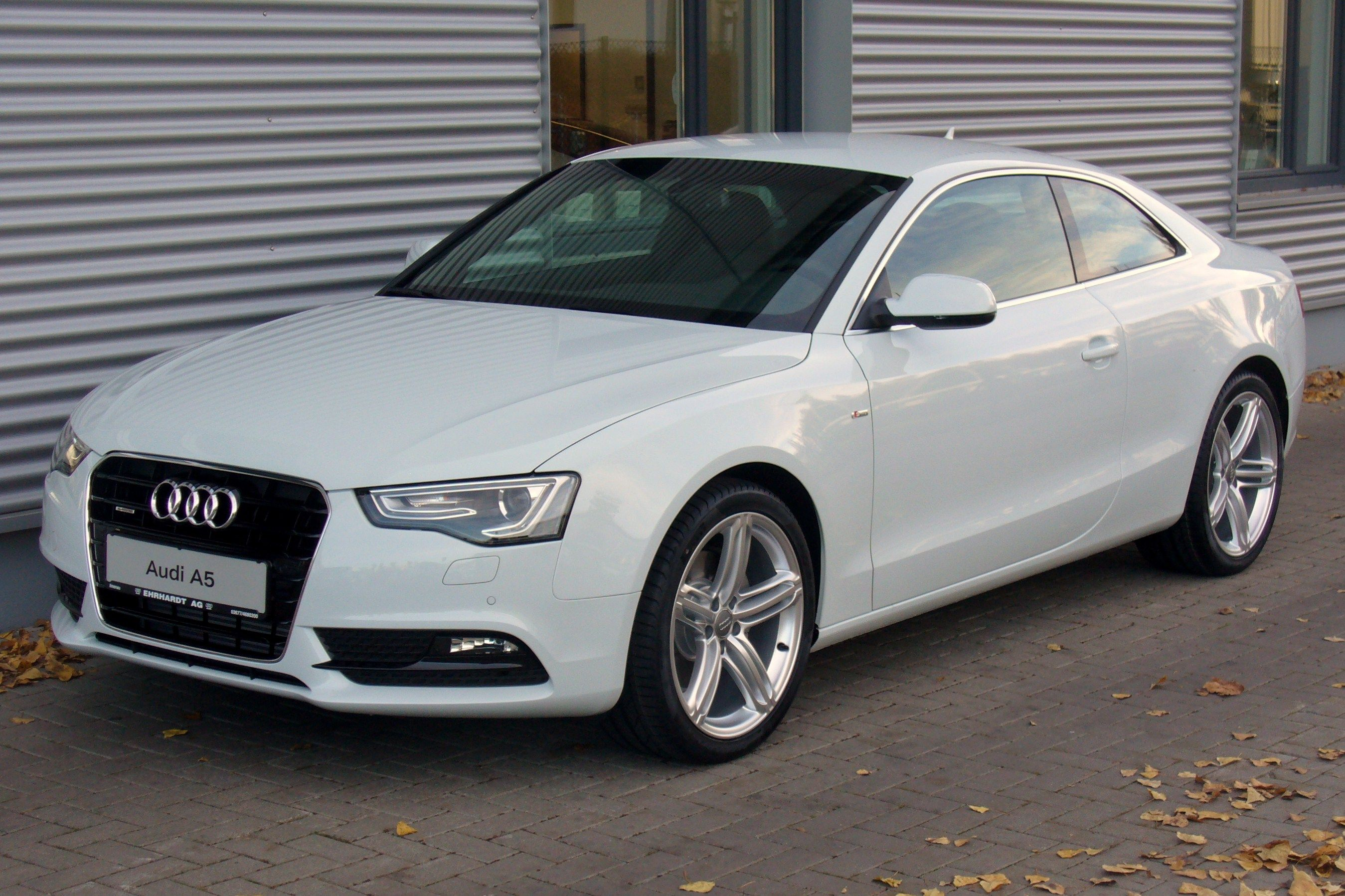 Get a chance to win a free audi a5 with every flight booked at etihad
