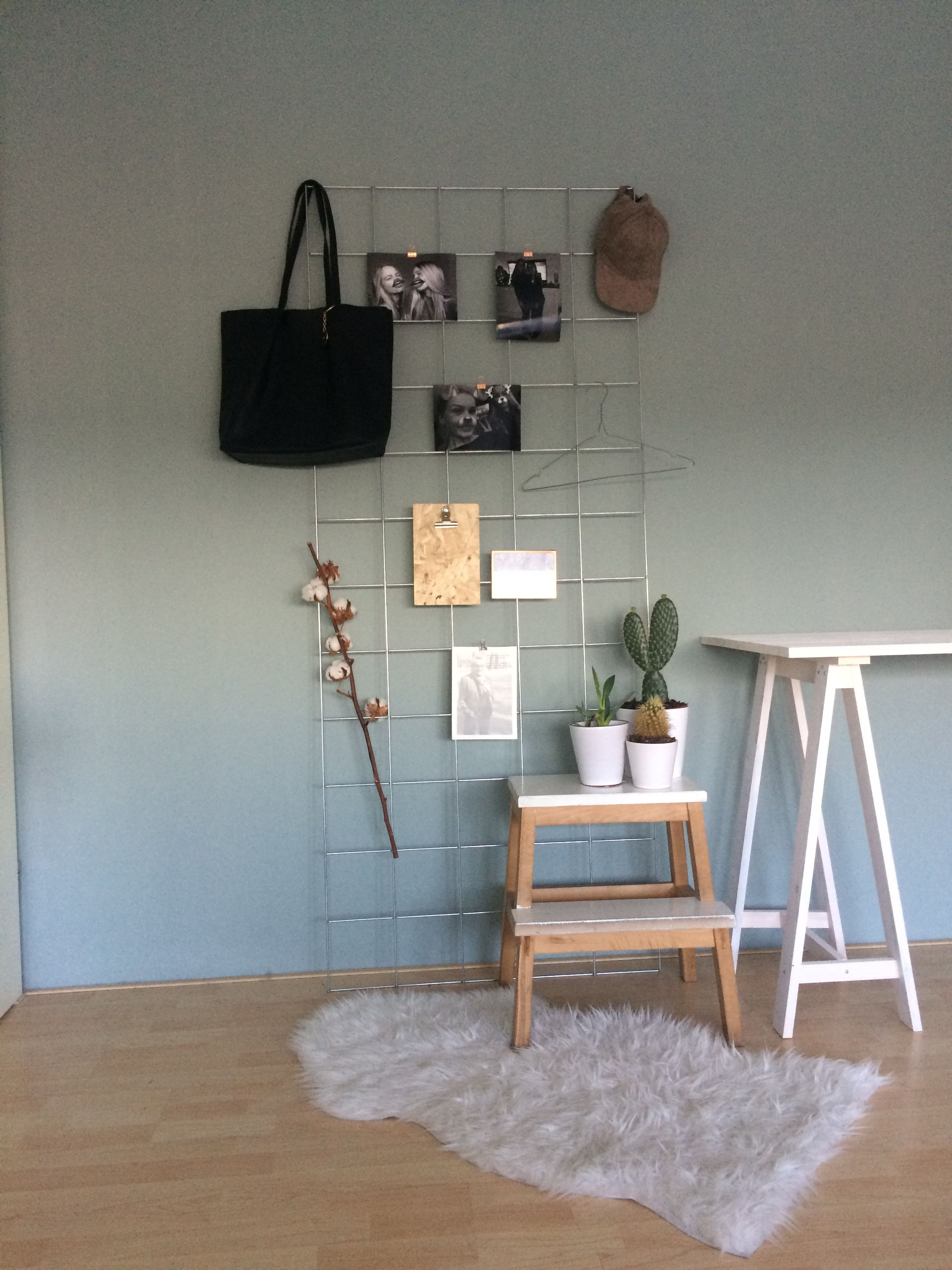Gaaspaneel Woonkamer Gaaspaneel Tumblr Plants Interieur Home Decor Ladder