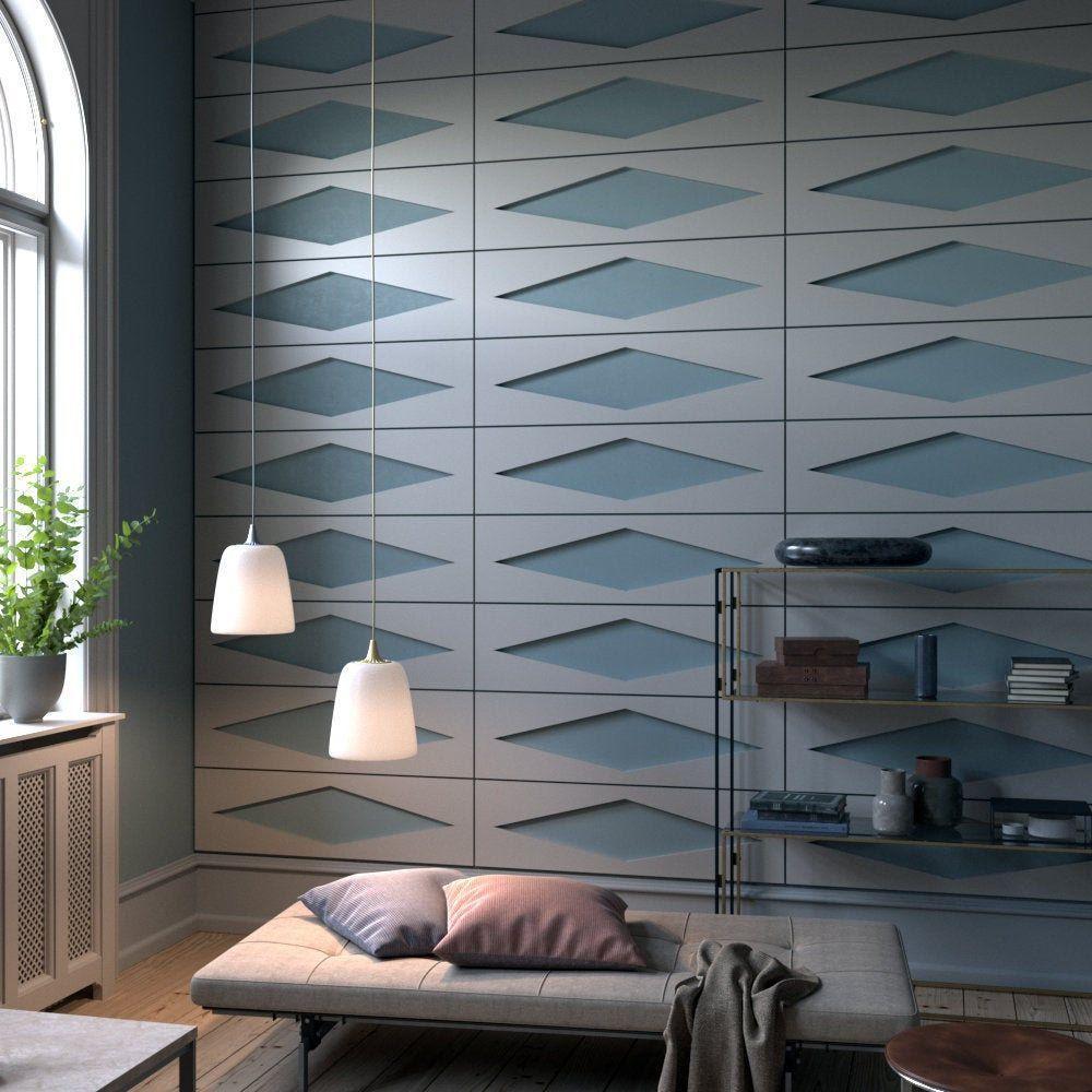 Rechteckiges Wandpaneel Wandverkleidung Panele 3d 3d Wandpaneele Verkleidung Dekorative Wandpaneele 3d In 2020 3d Wandplatten Wandverkleidung Wandpaneele