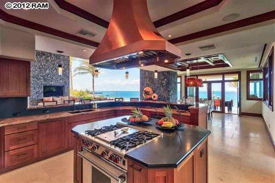 3 Kapalua Pl # 3 Lahaina Hi 96761  Bed Price Single Family And Inspiration Kitchen Design Hawaii Design Decoration
