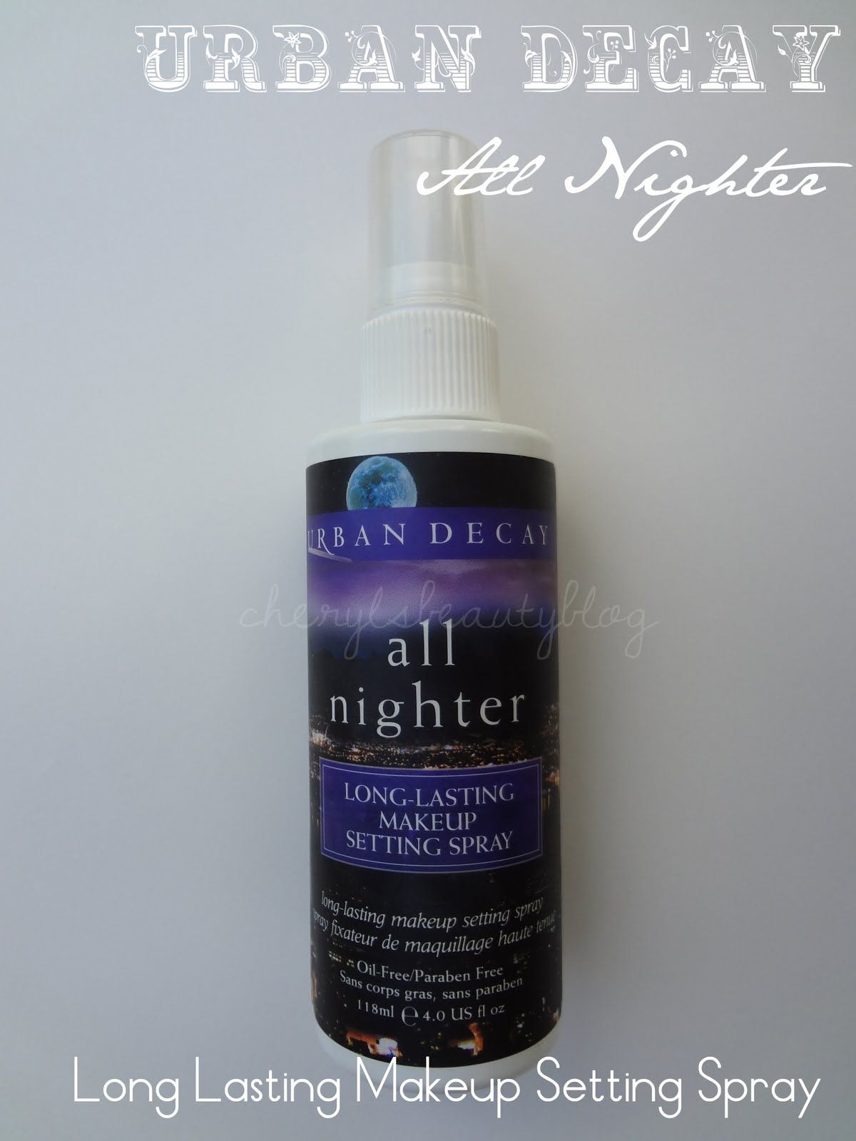 Urban Decay All Nighter THIS IS THE BEST love it..really