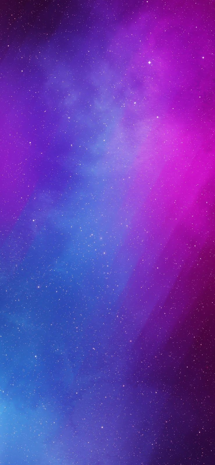 Colorful Stars Iphone Xs Max Wallpaper Fond D Ecran Iphone Fond