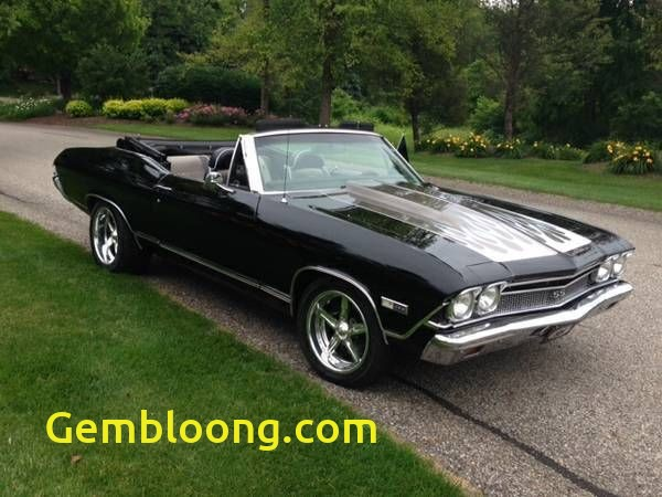 Muscle Cars for Sale Near Me Lovely Used Classic Car for