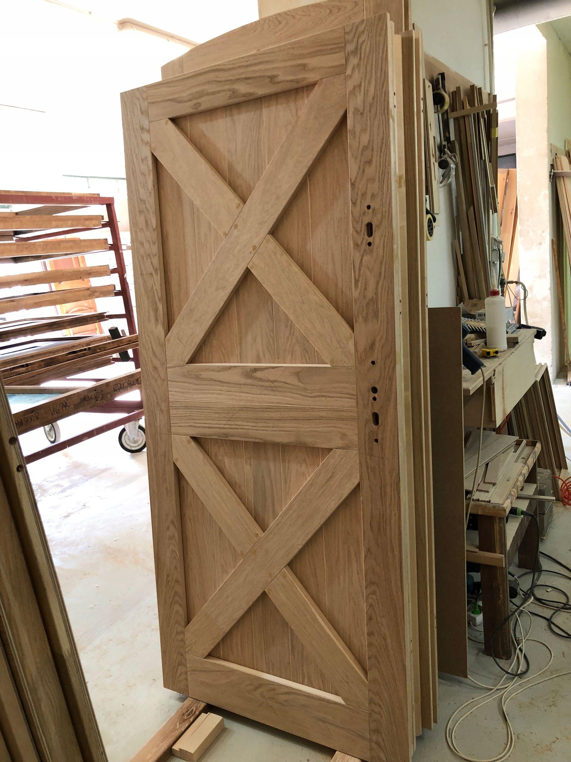 Drzwi Zewnetrzne Ocieplane Drewniane Sosnoweodrek 7166466336 Allegro Pl Tall Cabinet Storage Home Decor Home