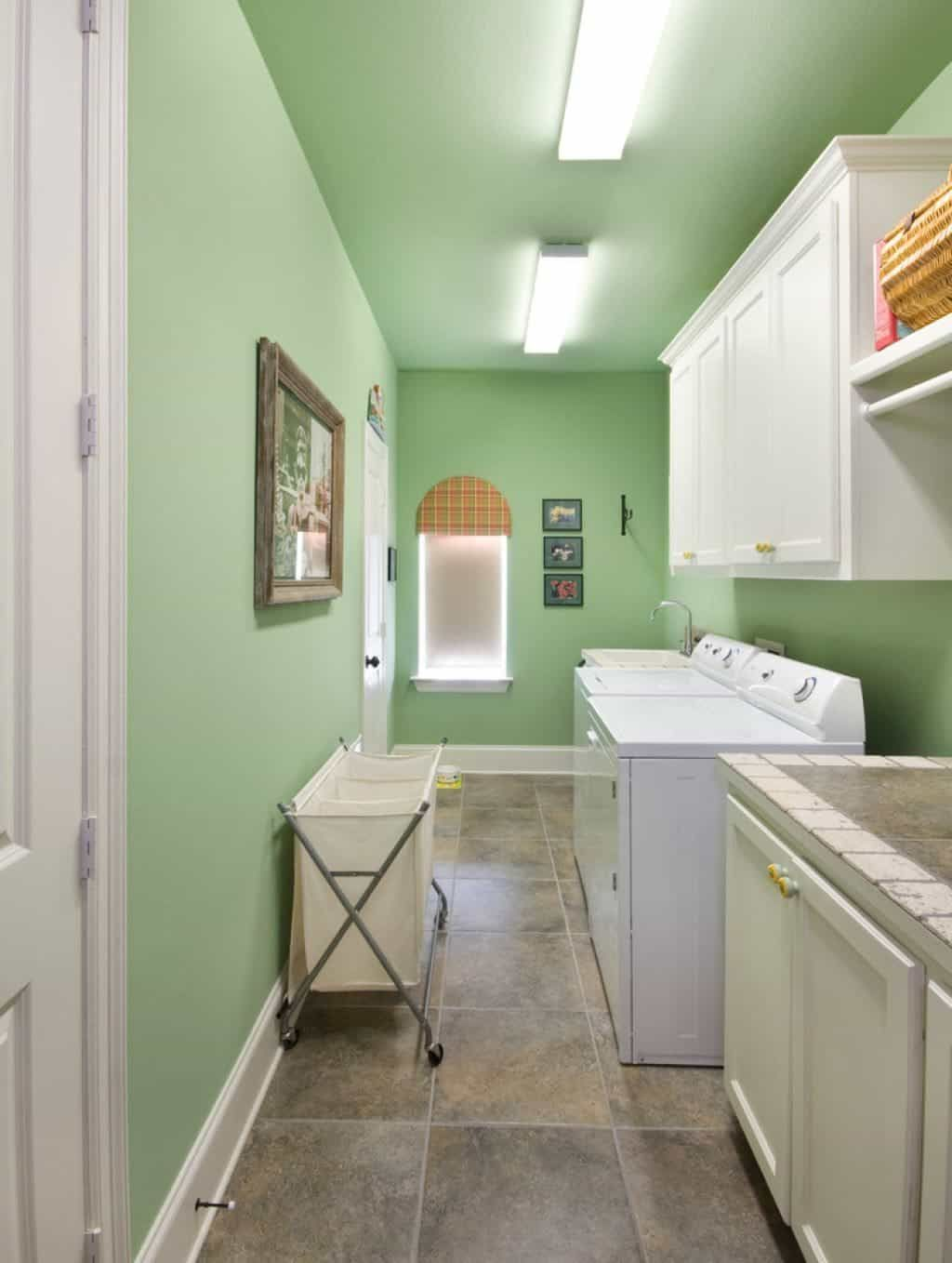 Good Paint Colors For Laundry Rooms Modern Tile Designs Laundry Room Colors Laundry Room Color Schemes