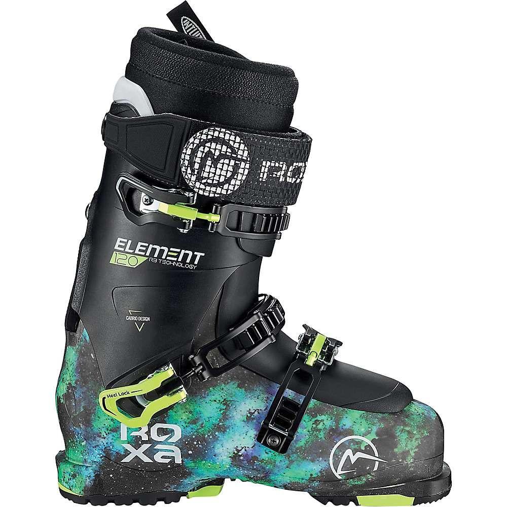 Roxa Element 120 IR Boot Boots, Shoe boots, Ski boots