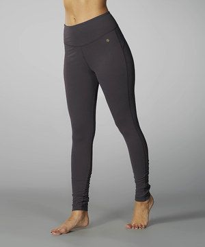 3e0cd6553e776 Love this Nine Iron Tummy Control Dry-Wik Leggings by Marika on #zulily! # zulilyfinds