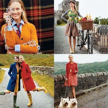 JCrew-Love their good quality coats/clothes in stunningly beautiful colors