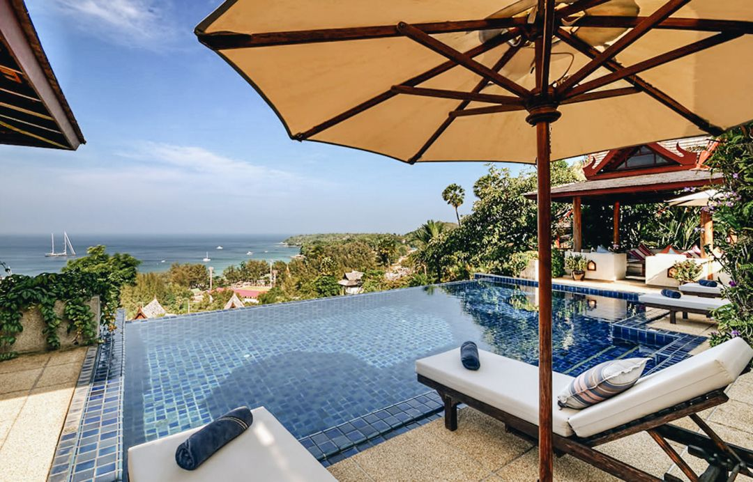I Used To Live On Surin Beach And Still Remember It Fondly Phuket Thailand Asianluxuryvillas
