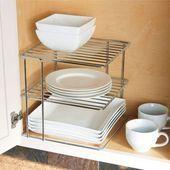 Photo of 3-Tier Chrome Corner Shelf # Freizeitraum # Freizeitraum #Regale, # 3Ti …