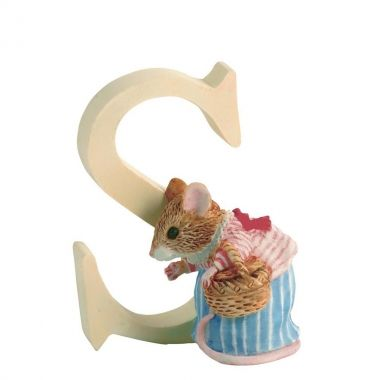 Border Fine Arts has been producing The World of Beatrix Potter products since being granted a licence in 1987, since then the collection has grown to include many different formats.