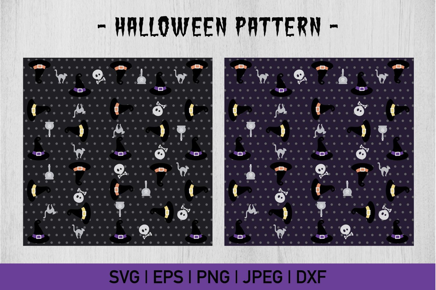 Halloween Pattern, Halloween Texture #programingsoftware Can be used with the Silhouette cutting machines, Cricut, or other program/software that accept these files. - After purchasing you... #programingsoftware