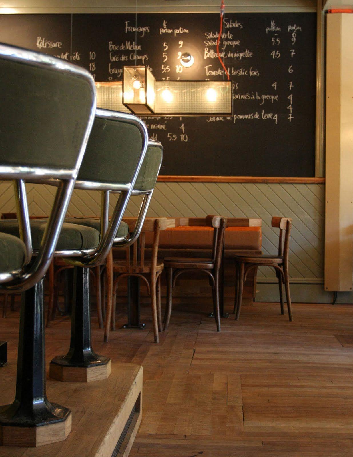 Buvette chez Simone, a secret spot Montreal locals love