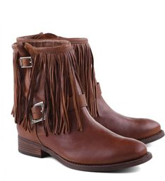 BOTA TRENCH BROWN