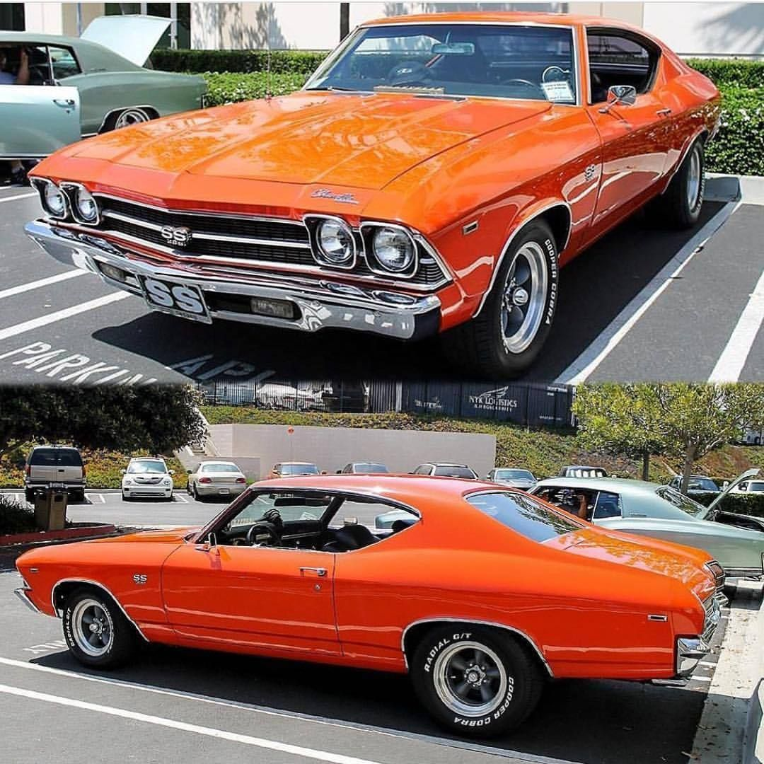 Muscle Cars Pics
