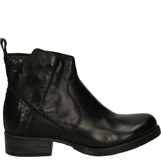 Botki Ocieplane Ankle Boot Chelsea Boots Shoes