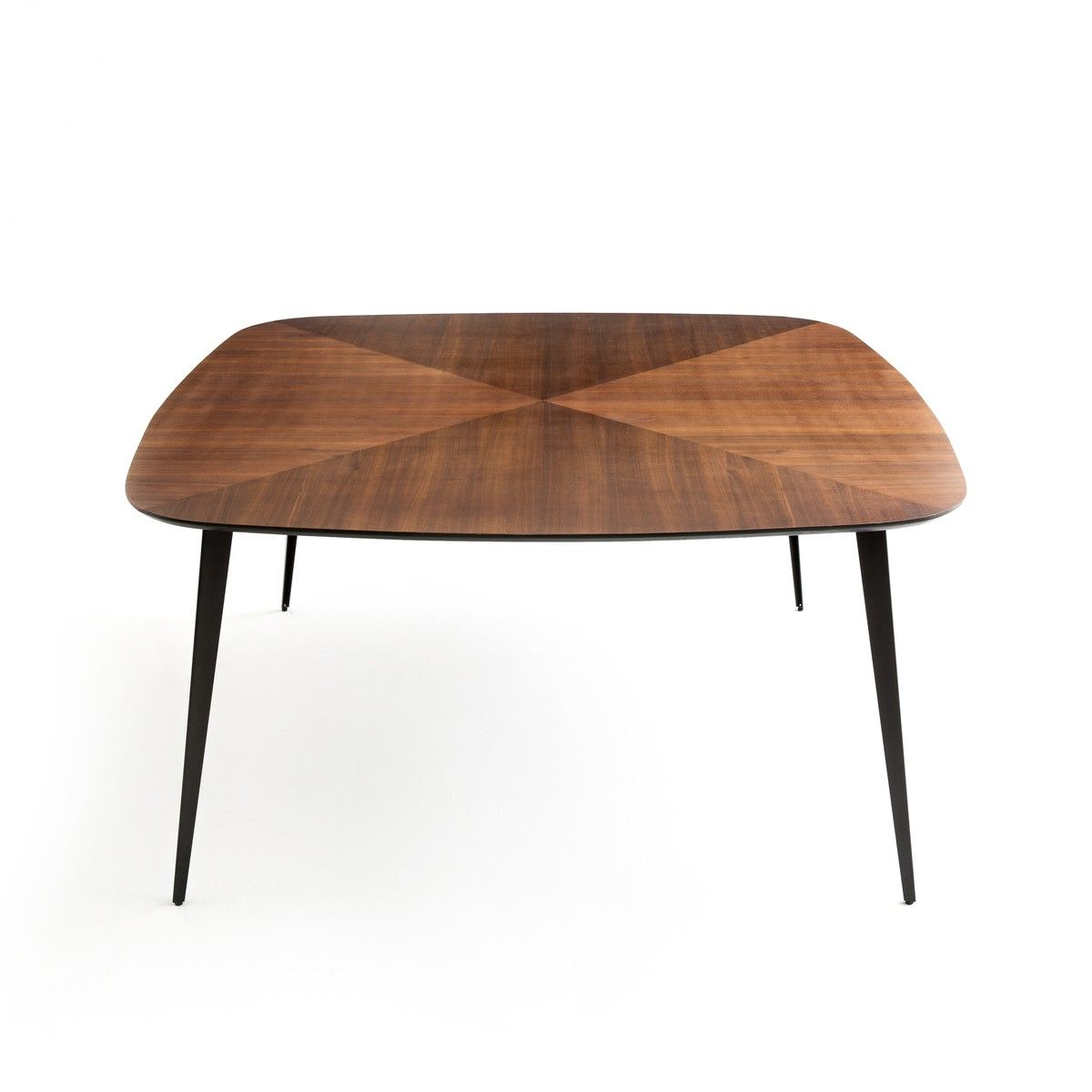 Table Carree Marquetee 8 Personnes Watford Mobilier Pinterest