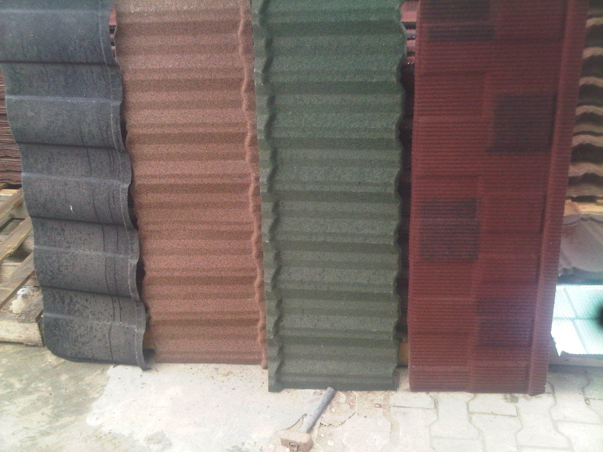 Lagos 20150316 00487 Roofing Sheets Roofing Tiles