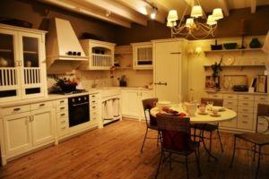 Lampadario tavolo ~ Cucina componibile completa di elettrdomestici tavolo sedie