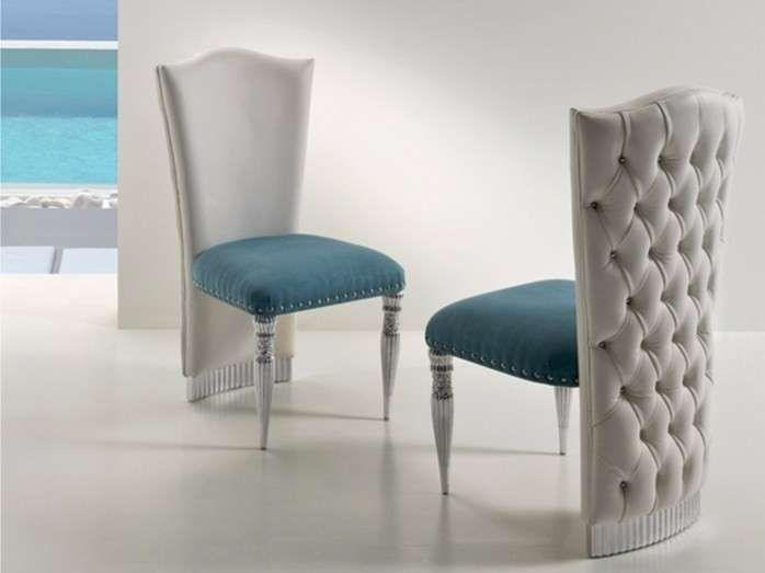 Ecco i servizi per tappezzeria sedie, tendaggi e letto che puoi richiedere. Sedie Classiche O Dal Mood Vintage Sedia In Tessuto Rozzoni Mobili D Arte Design Di Mobili Mobili Di Lusso Idee Per Decorare La Casa