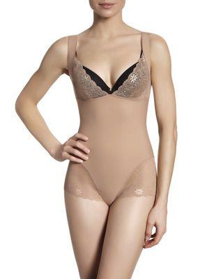 4d45a0ffa3891 Simone Perele Top Model Body Shaper Model Body
